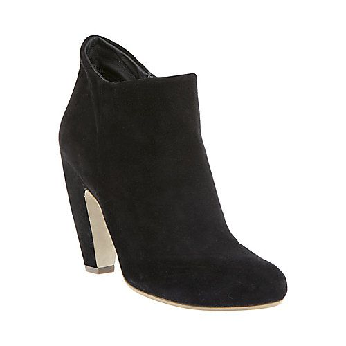 90b01f06cff Free Shipping - Steve Madden Panelope Ankle Suede Booties