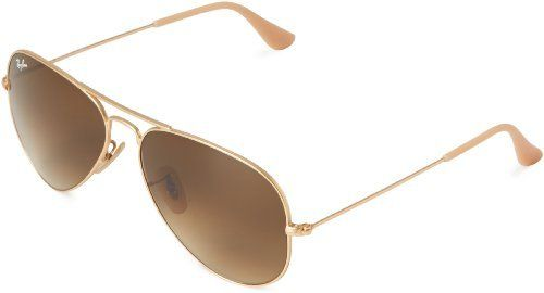 d5fcc4d4bc3 Ray-Ban RB3025 Aviator Sunglasses