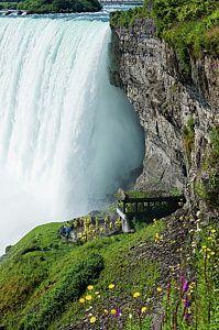 Photograph - Niagara Falls  Ontario, Canada by Carl Bruemmer