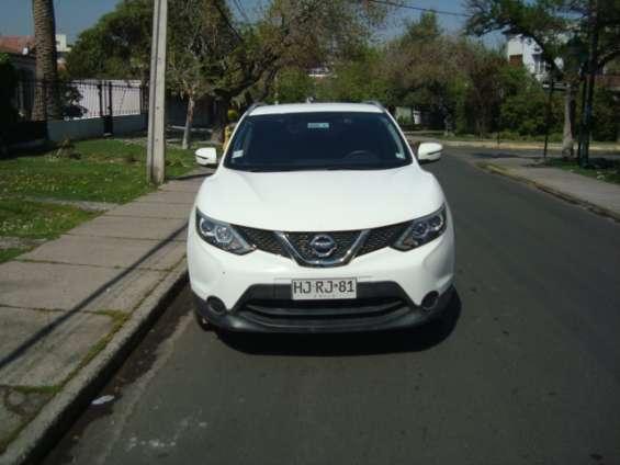 NISSAN QASHQAI AÑO 2015 UNICO DUEÑO Nissan, Autos y