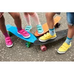 Stoffschuhe #sneakers