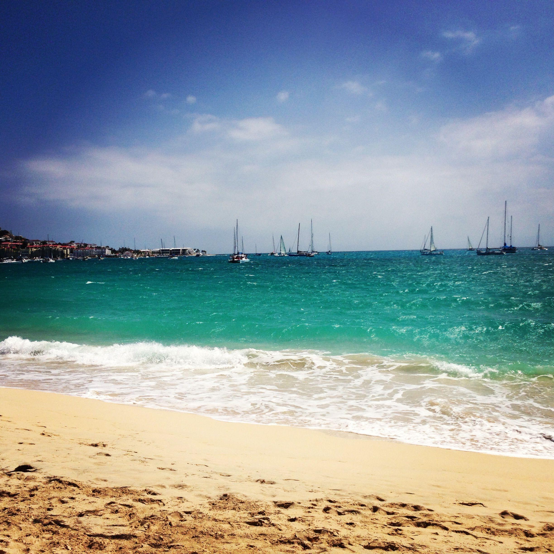 La playa | Caribbean islands, Beach, Mini vacation