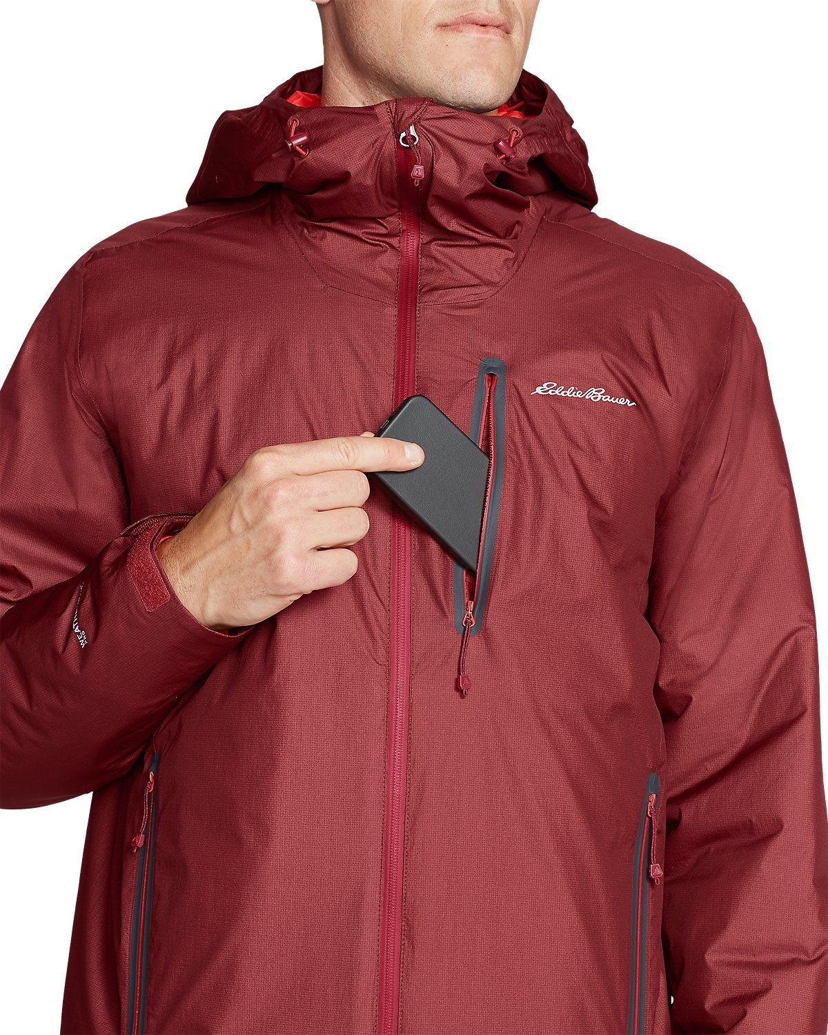e5360d56add5 Men s BC EverTherm Down Jacket in 2019
