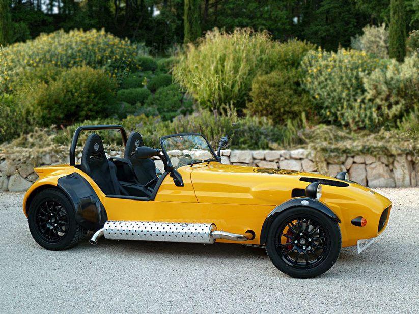 5 Top Speed Roadster, Westfield 1600 Sport Turbo | Cars