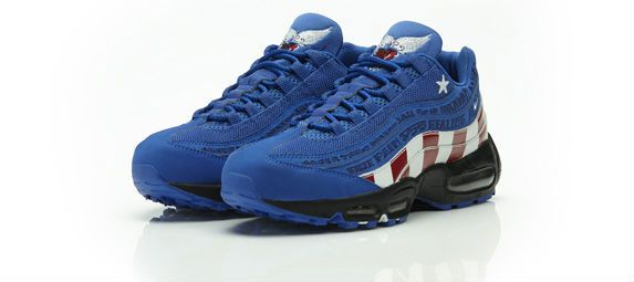 "068838bb98 Nike Air Max 95 ""Doernbecher"" Re-Release Info 