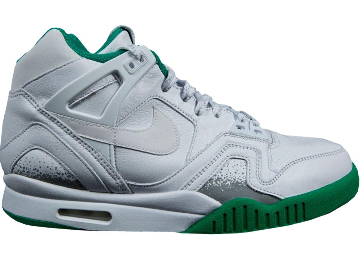 "Nike Air Tech Challenge 2 ""Wimbledon"" Nike air, Nike"