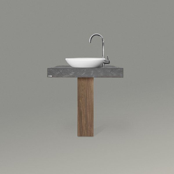Design Wash Stand Waschtisch The Different Materials Of This