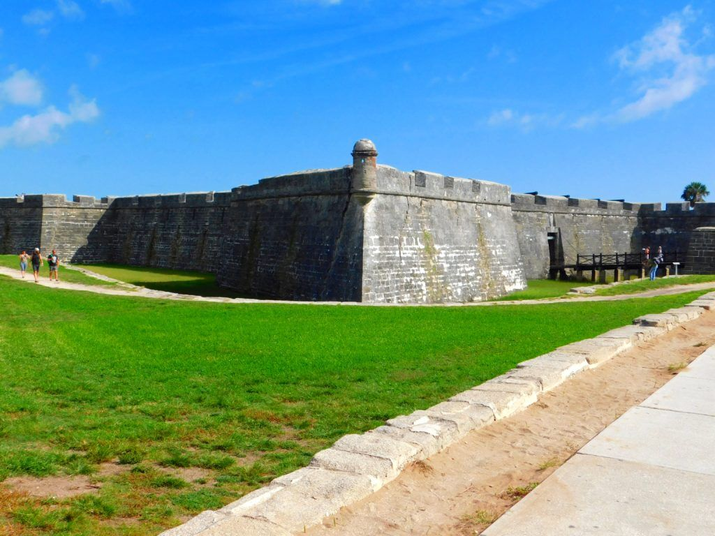 3 Days in St. Augustine: The Perfect Itinerary for First ...