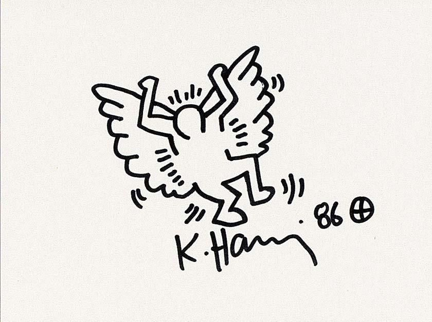 1000+ images about Art - Keith Haring on Pinterest | Keith Haring ...