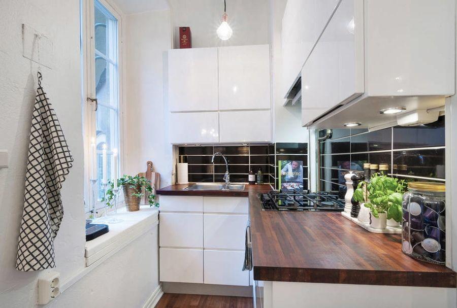 Ideas para decorar tu hogar en Habitissimo   Apartment Therapy ...