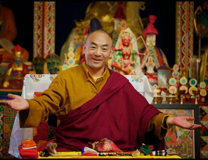 sangha and tibetan buddhism essay Tibetan buddhism has been called 'vajrayana buddhism',  14th dalai lama and his contributions to buddhism essay  is sangha which refers to the community of.