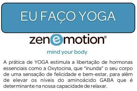 YOGA Consulte o nosso horário (http://www.zenemotion.pt/actividades) e venha experimentar uma aula GRATUITA Esperamos por si