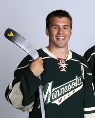 Nhl Free Agency 6 Most Overrated Moves Of The Summer Zach Parise Minnesota Wild Hockey Wild Hockey