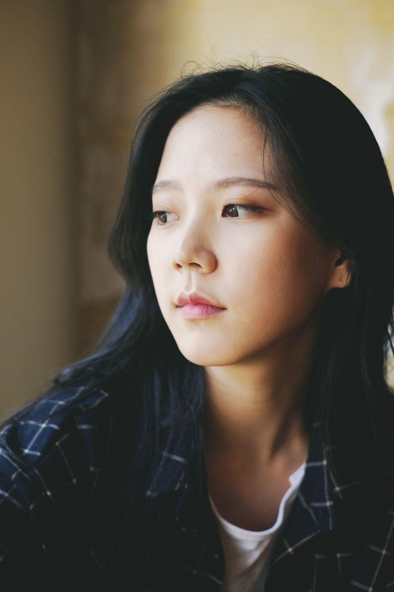 Fujifilm Portrait - Korea