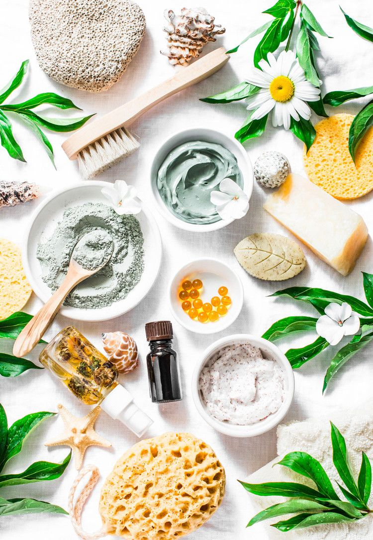 The Green Bridal Beauty Products Our Editors Are Currently Loving For April Weddingbells Skincare Ingredients Travel Beauty Essentials Skin Care