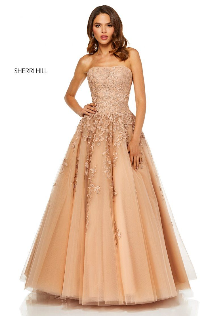 65f94f0e84 Sherri Hill 52341 - Shop this Prom 2019 style and more at oeevening.com!