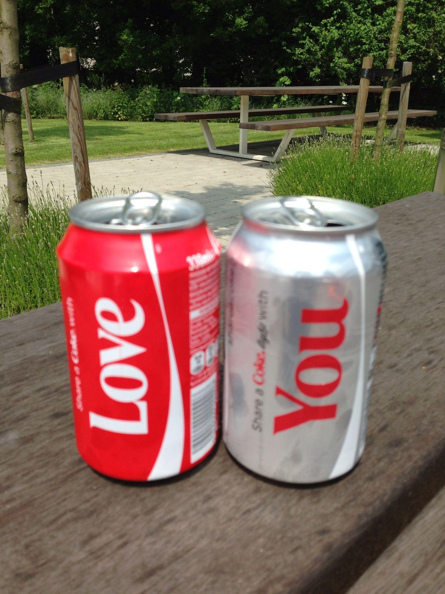 Love coke