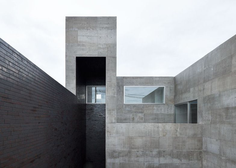 House of Silence by FORM/Kouichi Kimura Architects