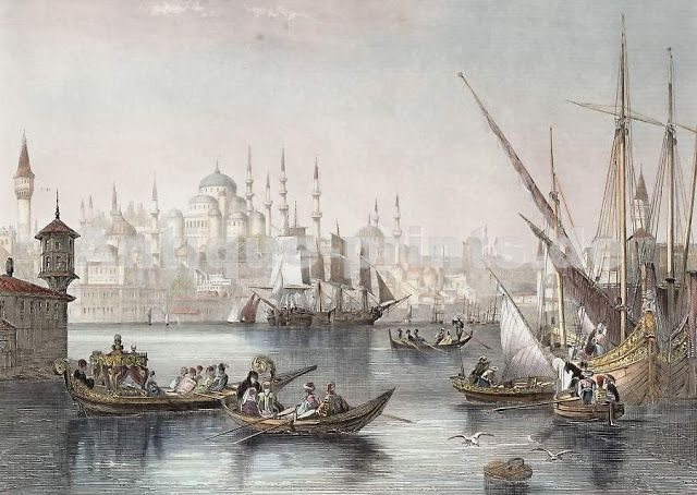 Port of Constantinople
