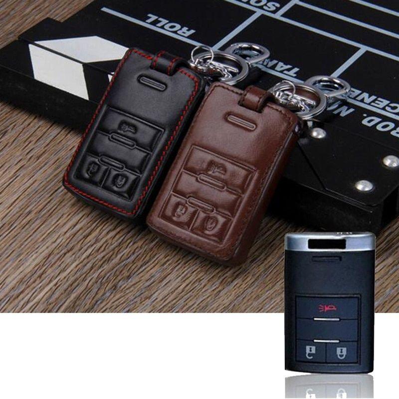 Car key case cover for chevrolet captiva 2014 spark onix