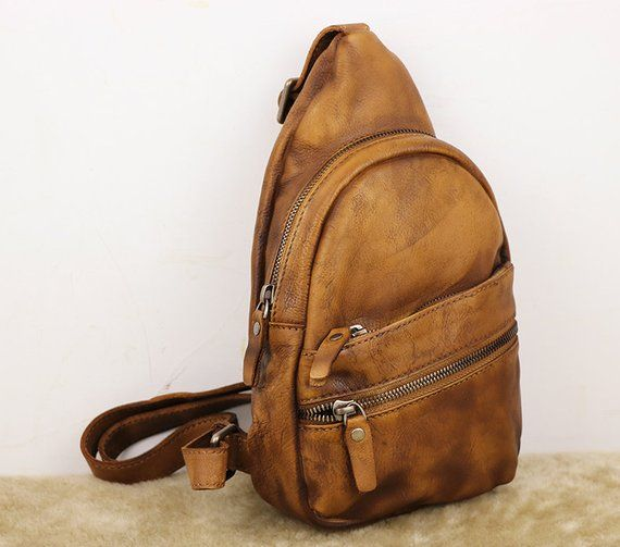 cd660d4b70 Backpack with Single Strap