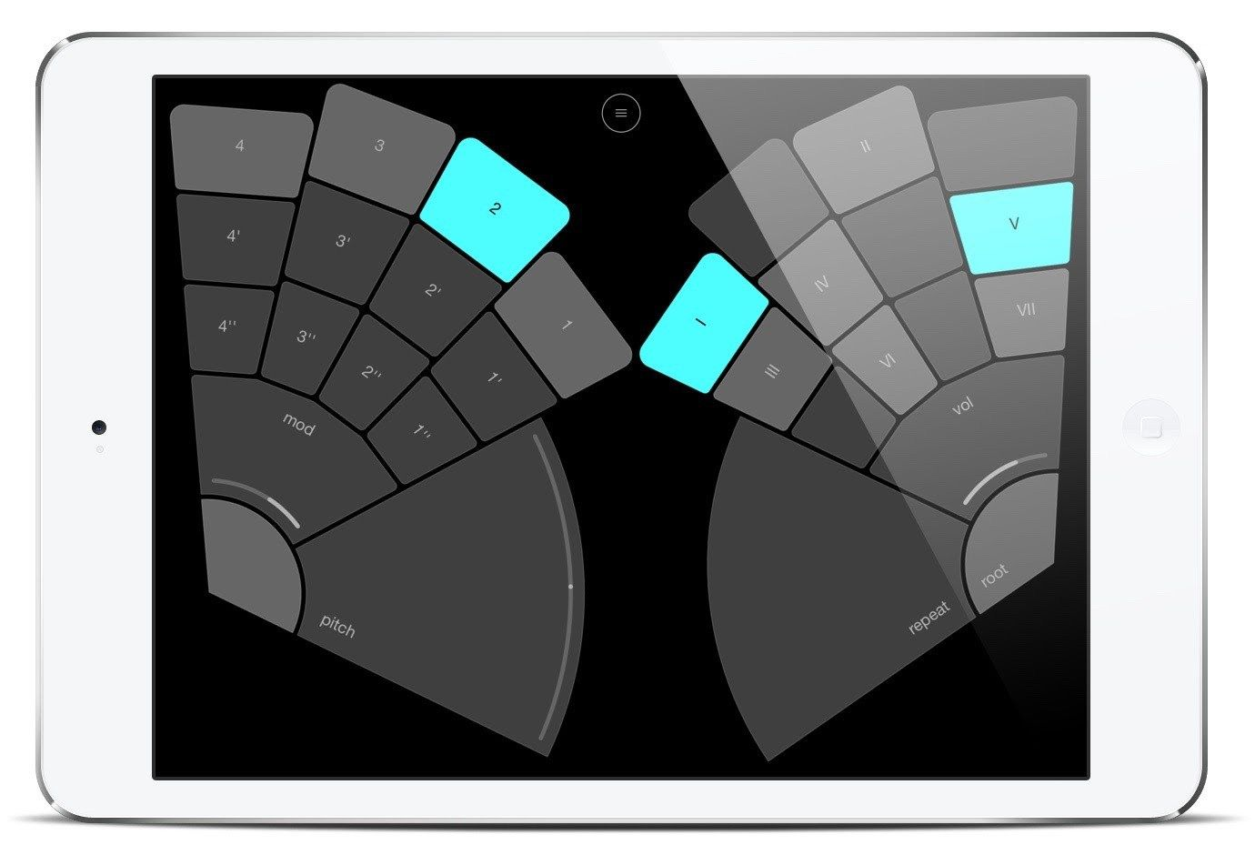 Clawtar is a musical instrument and MIDI controller app for iPad that adapts to your hands, instead of making you adapt to a preset layout. Clawtar's adaptive interface allows you to position…