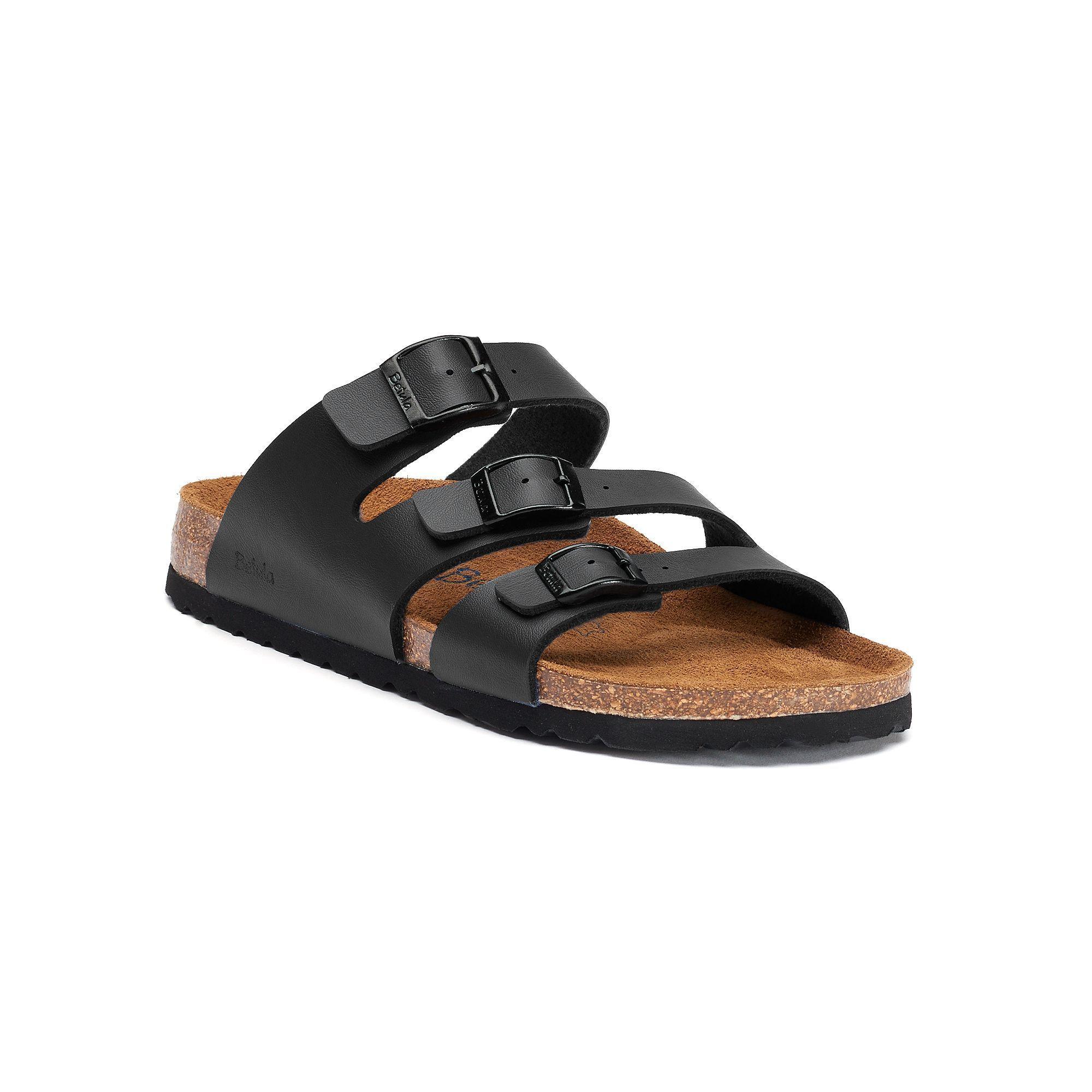 Betula Licensed by Birkenstock Leo Women's Footbed Sandals