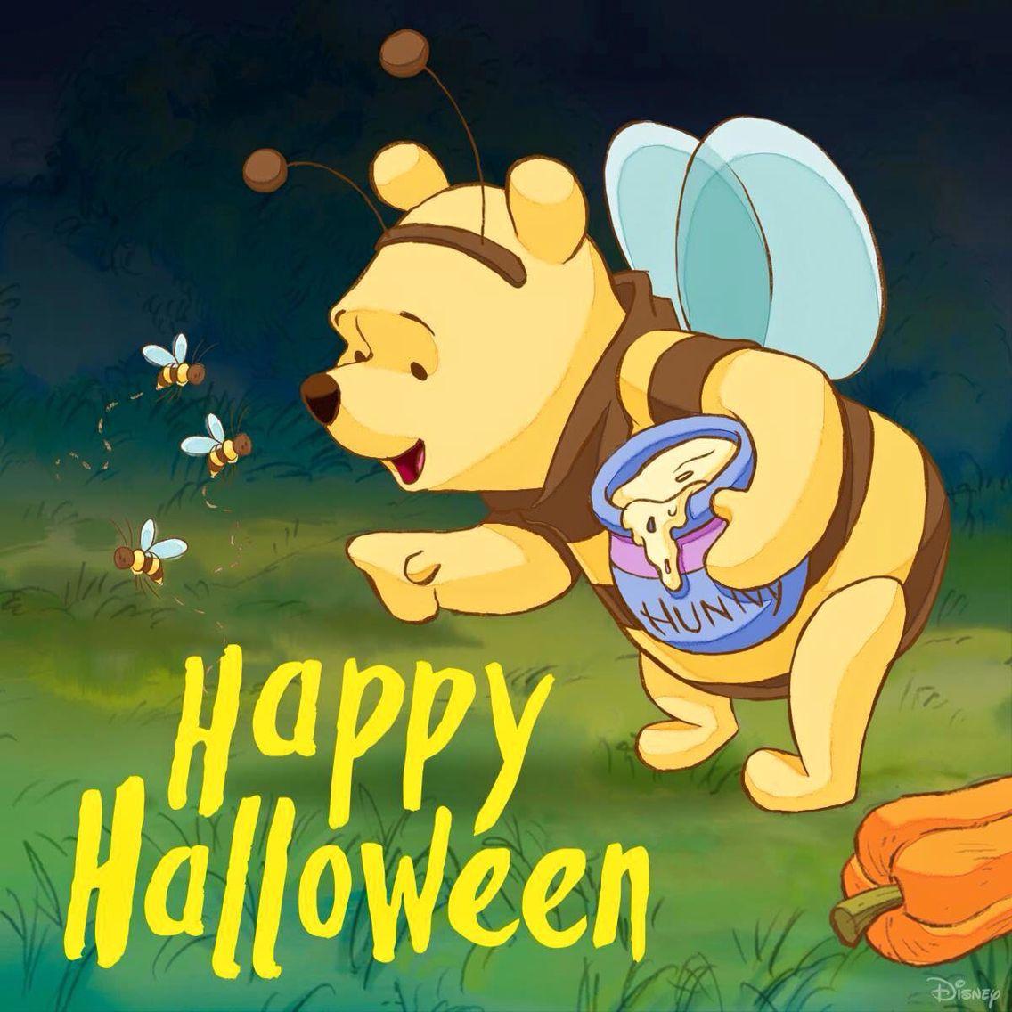 Disney Halloween Cards Topsimages