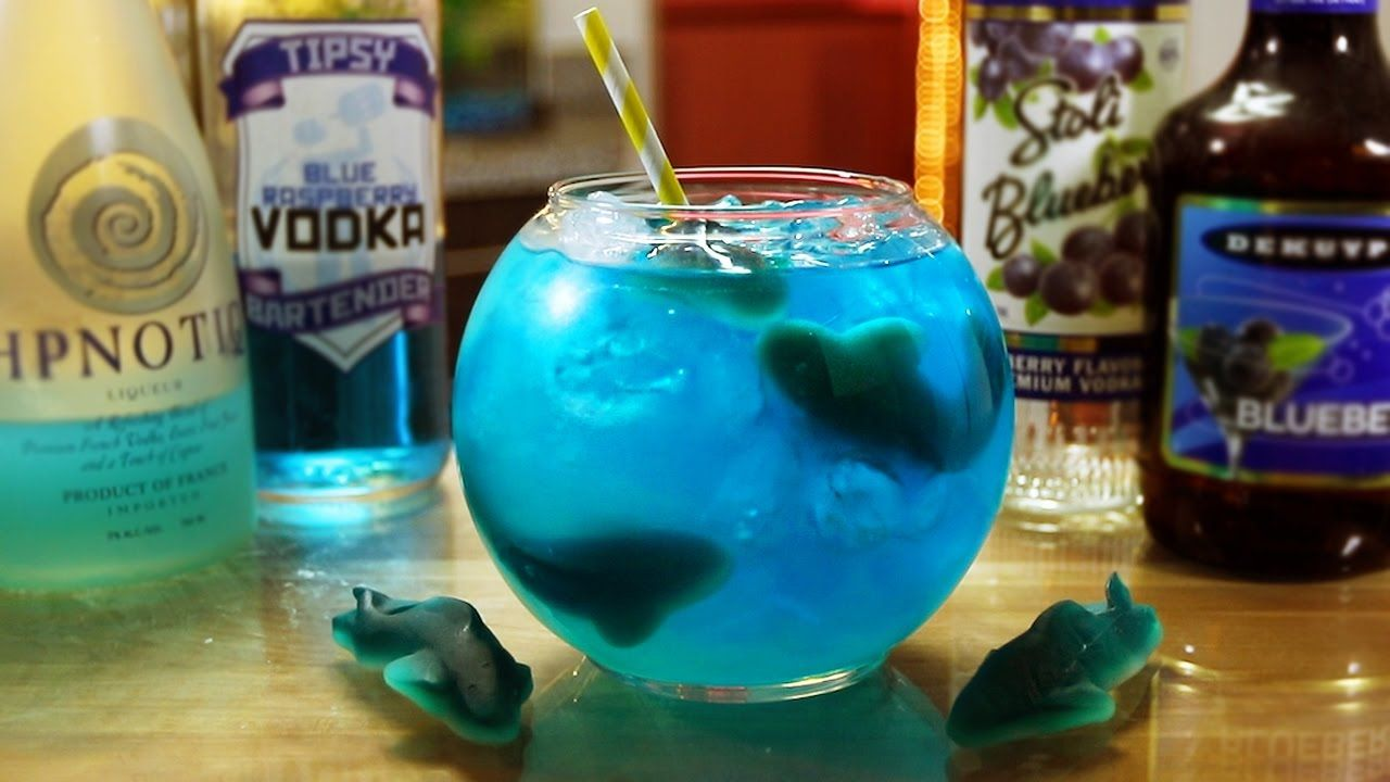 Shark Tank Tipsy Bartender Recipe Wedding Bar Raspberry Vodka Tipsy Bartender