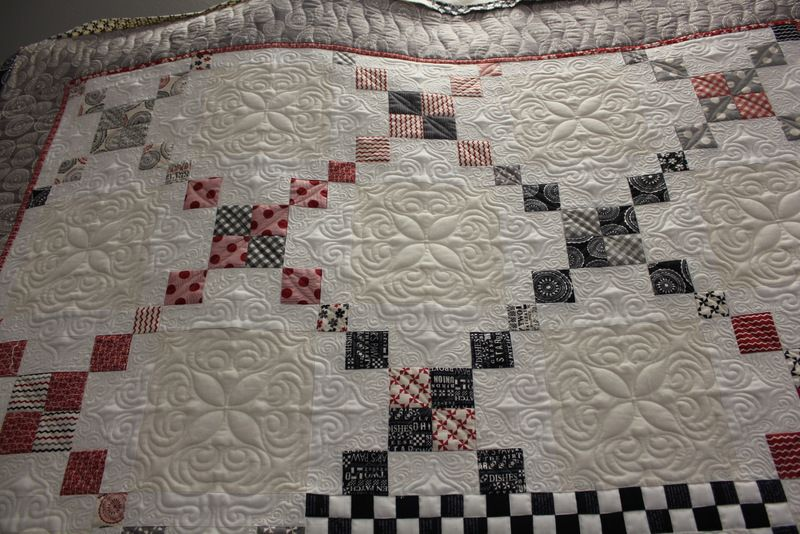Pin by MARLENE🌷 on Machine quilting | Pinterest | Machine quilting : machine quilting blogs - Adamdwight.com