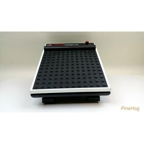 MedMassager MMF07 Variable 11 Speed Foot Massager Medi - PineHog