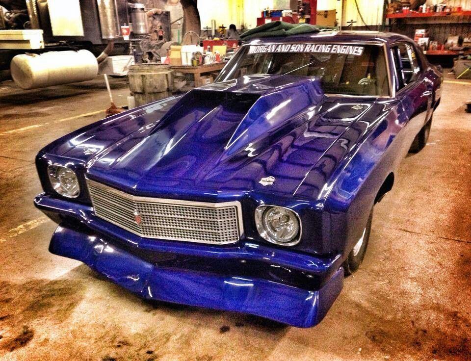 the street outlaw car the beast 572ci big block street