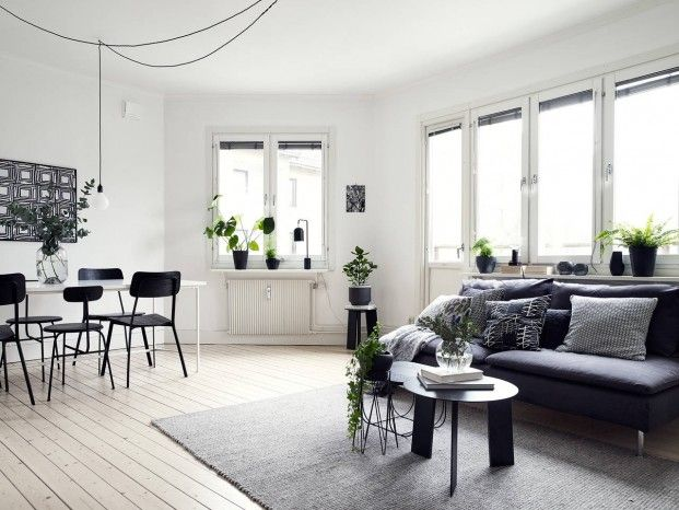 5x tips voor een goed gestyled, compleet wit interieur - Roomed ...
