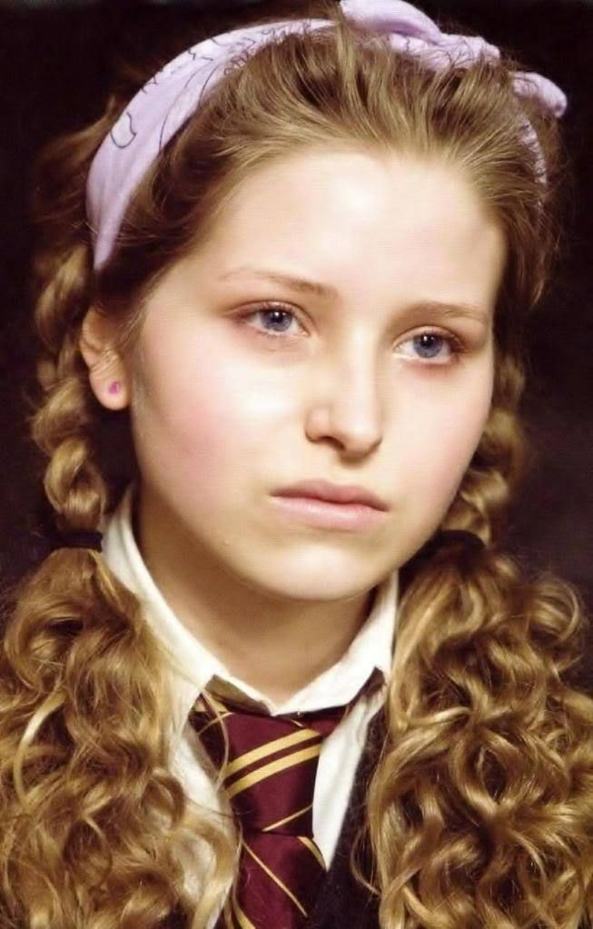 Lavender Brown Pesquisa Google Harry Potter Actors Harry Potter Characters Lavender Harry Potter