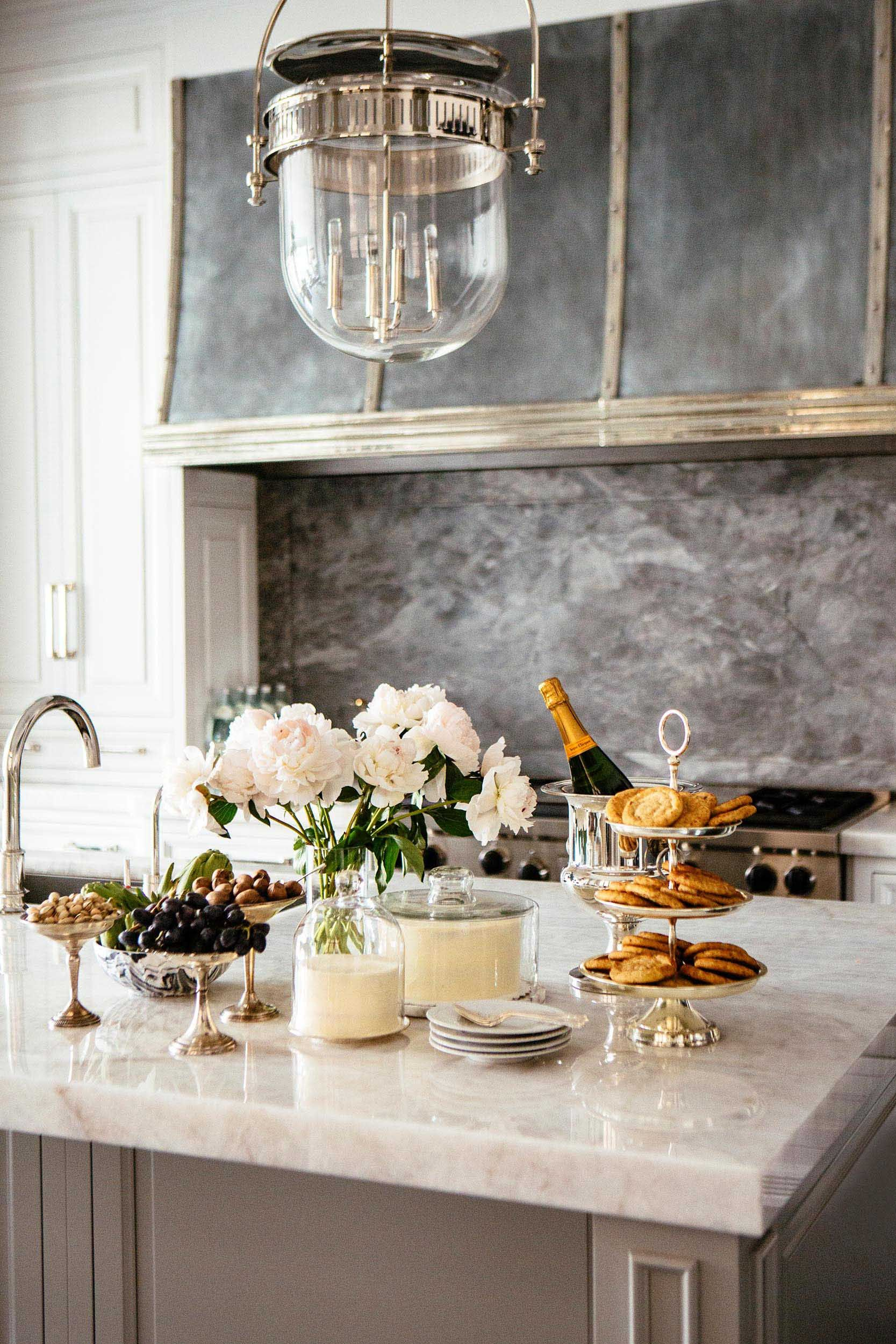 Parisian Classic | For the Home - Kitchens | Pinterest