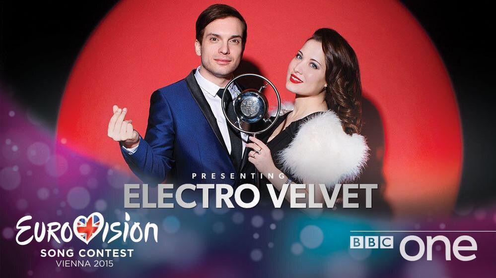 Electro Velvet, Still in Love, UK Eurovision 2015