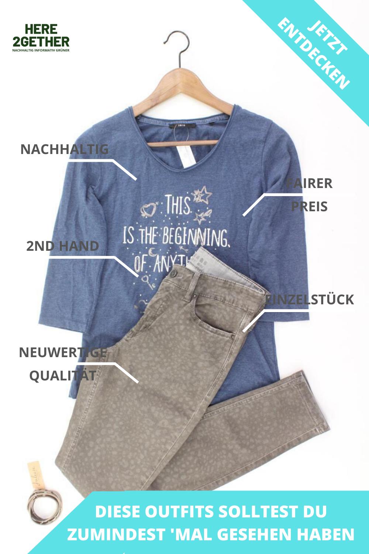 Outfit Damen | Freizeit | Trend 2020 - Damen Outfits zu ...