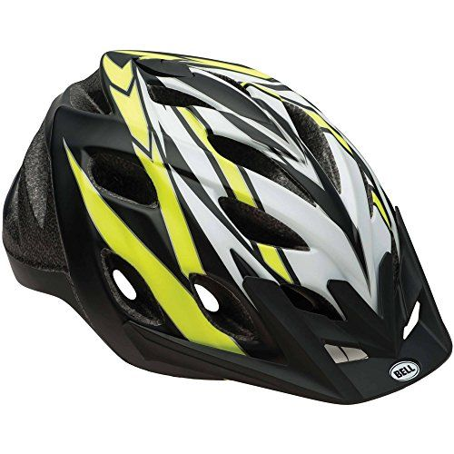 Bell Knack Bike Helmet Lightweight Head Protective Gear Https