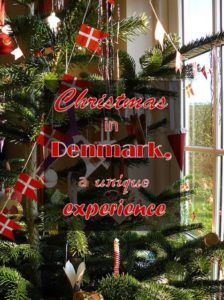 Christmas eve in Denmark, a unique experience