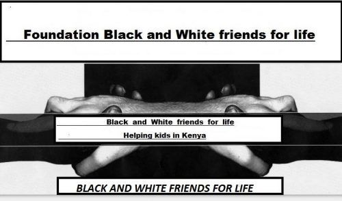 Stichting Blackandwhitefriendsforlife