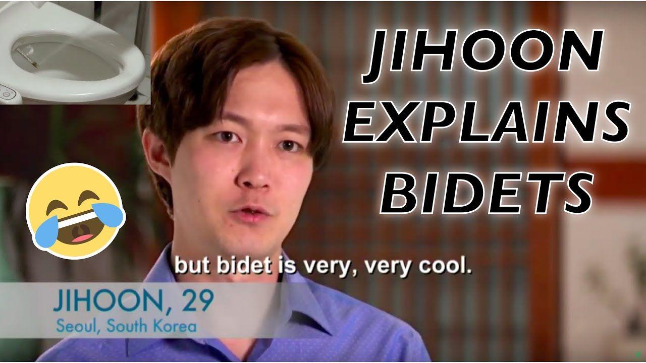 Jihoon Explains Bidets To Deavan 90 Day Fiance The Other Way 90dayfiance Theotherway 90dayfiance 90dayfiancetheotherwa 90 Day Fiance Fiance Humor Fiance