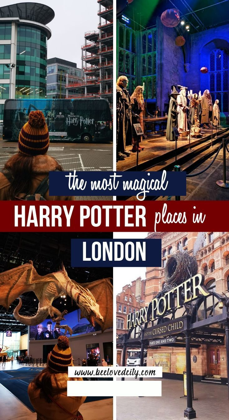 Best Harry Potter Things To Do In London Beeloved City Travel Guide London England Travel Guide London Tours