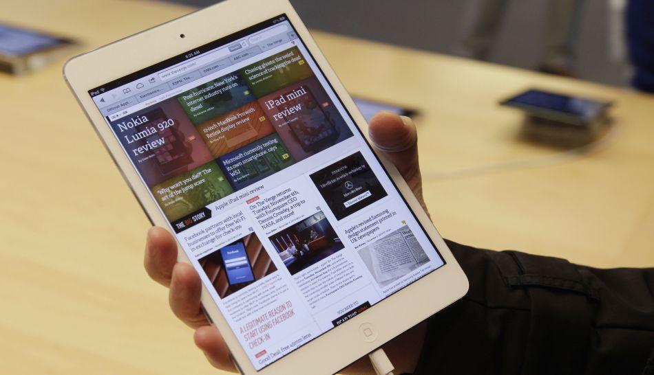 Microsoft Jubilara Al Messenger Y El Iphone Fue Destronado Las Noticias Tecnologicas De La Semana Ipad Mini Ipad Noticias