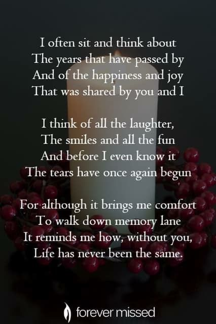 Pin By Teresa Ejdesgaard On Grief In Memory Of Grief Poems Grieving Quotes Losing A Loved One Quotes
