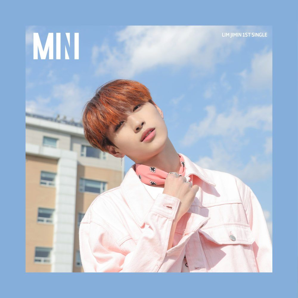 Lim Jimin Mini Album Lyrics Jimin Album Lp Albums