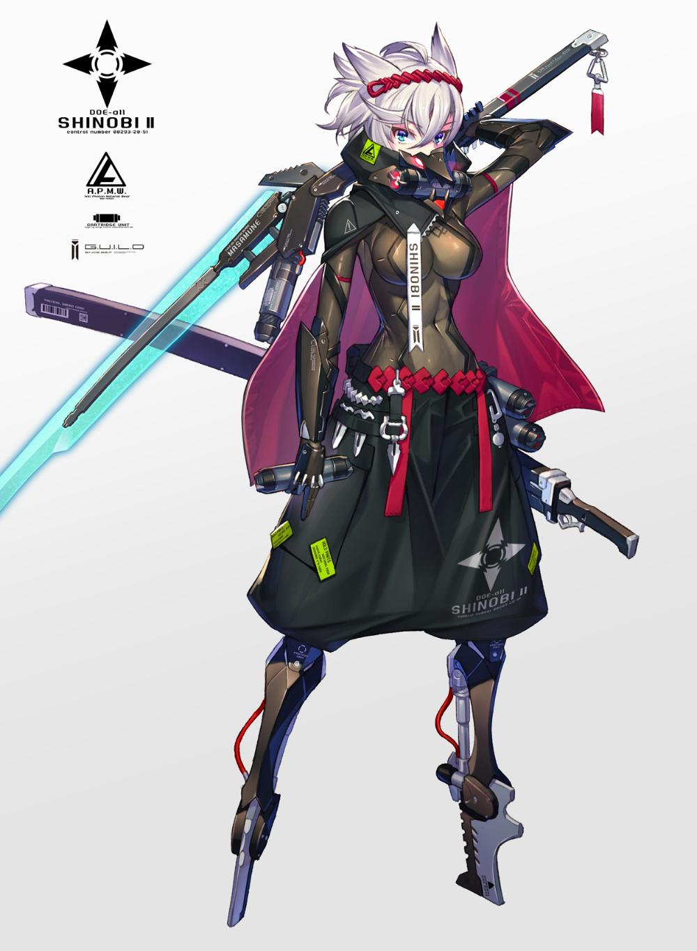 ナダレさん on in 2020