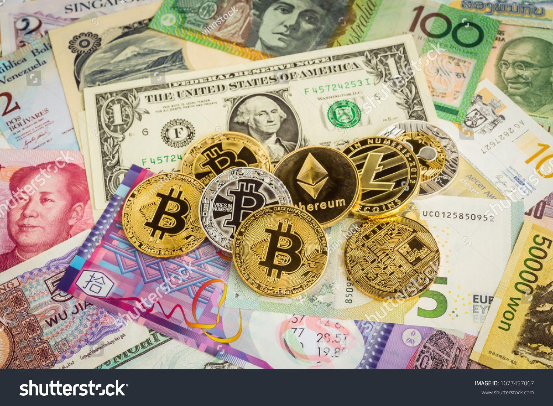 ethereum currency exchange