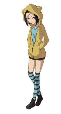 Mayoiga The Lost Village Original Anime Streams Promo Adds 20 New