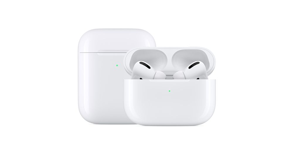 Airpods deliver effortless allday audio airpods pro