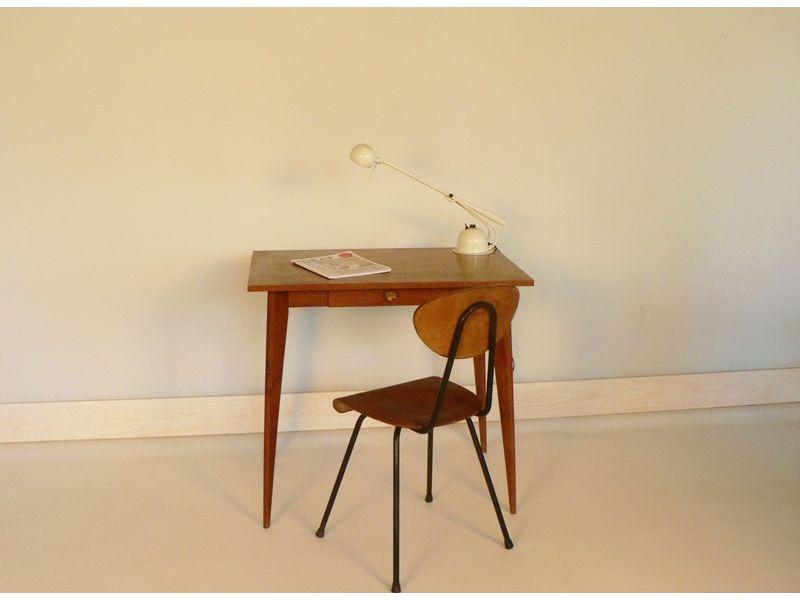 Table bureau années 50 Tables and Bureaus